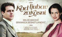 Kad ljubav zakasni (2014) domaći film gledaj online