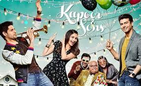 Kapoor & Sons (2016) online sa prevodom