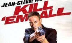 Kill'em All (2017) online sa prevodom