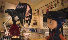Koralina i tajna ogledala (2009) - Coraline (2009) - Sinhronizovani crtani online