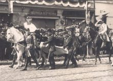 Krunisanje Kralja Petra I Karadjordjevica (1904) domaći film gledaj online