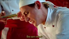 """Šezdesetdeveta epizoda serije """"Kuhinja"""""""