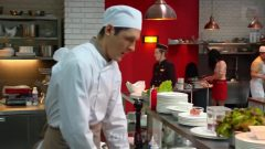 """Osamdesetdeveta epizoda serije """"Kuhinja"""""""