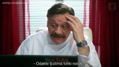 """Devedesetdeveta epizoda serije """"Kuhinja"""""""