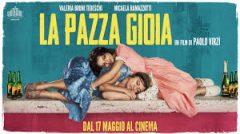 Like Crazy (2016) - La pazza gioia (2016) - Online sa prevodom