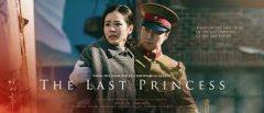 The Last Princess (2016) online sa prevodom