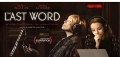 The Last Word (2017) online sa prevodom
