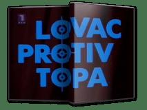 Lovac protiv topa (1986) domaći film gledaj online