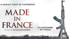 Made in France (2015) online sa prevodom, online besplatno sa prevodom u HDu, online filmovi sa prevodom