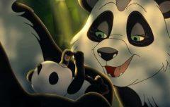 Mala, velika panda (2011) - Little Big Panda (2011) - Sinhronizovani crtani online