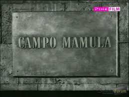 Campo Mamula (1959) domaći film gledaj online