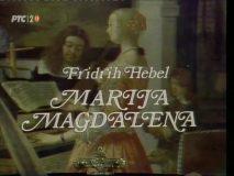 Marija Magdalena (1977) domaći film gledaj online