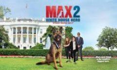 Max 2: White House Hero (2017) online sa prevodom