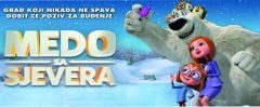 Medo sa sjevera (2016) - Norm of the north (2016) - Sinhronizovani crtani online