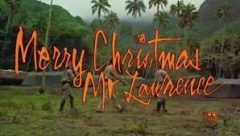 Merry Christmas Mr. Lawrence (1983) online sa prevodom