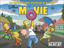 Simpsoni (2007) - Simpsonovi (2007) - The Simpsons Movie (2007) - Sinhronizovani crtani online