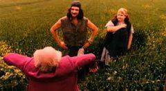 Mrtav 'ladan (2002) domaći film gledaj online