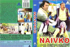 Naivko (1975) domaći film gledaj online