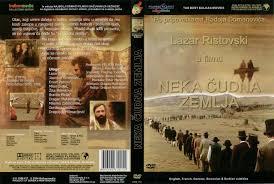 Neka cudna zemlja (1988) domaći film gledaj online