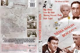 Nema malih bogova (1961) domaći film gledaj online