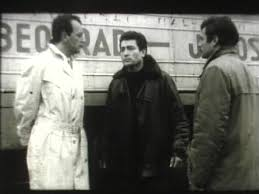 Nemirni (1967) domaći film gledaj online
