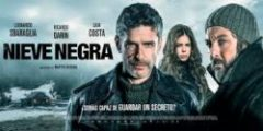 Black Snow (2017) - Nieve negra (2017) - Online sa prevodom