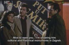 Novinar (1979) domaći film gledaj online
