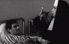 Opatica i komesar (1968) domaći film gledaj online