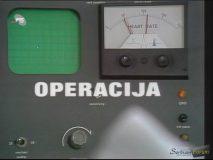 Operacija (1977) domaći film gledaj online