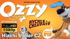 Ozzy (2016) online crtani sa prevodom