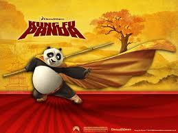 Kung Fu Panda (2008) sinhronizovani crtani online