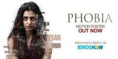 Phobia (2016) online sa prevodom