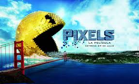 Pixels (2015) online sa prevodom