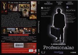 Profesionalac (2003) domaći film gledaj online