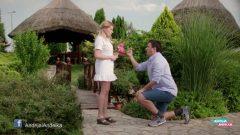 Andrija i Anđelka - Kako je Andrija zaprosio Anđelku