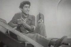 Prozvan je i V-3 (1962) domaći film gledaj online