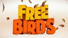 Free Birds (2013) - Slobodne ptice (2013) - Curke na Slobodi (2013) - Sinhronizovani crtani online