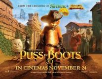 Puss in Boots (2011) sinhronizovani crtani online