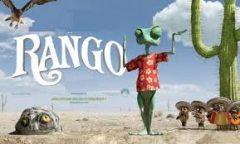 Rango (2011) sinhronizovani crtani online