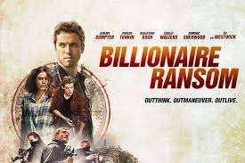 Billionaire Ransom (2016) - Take Down (2016) - Online sa prevodom