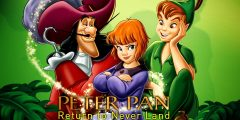 Peter Pan 2: Return to Never Land (2002) crtani online sa prevodom