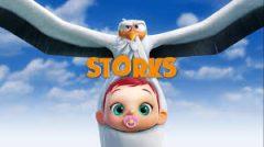 Rode (2016) - Storks (2016) - Crtani online sa prevodom