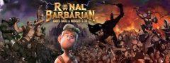 Ronal Varvarin (2011) - Ronal Barbaren (2011) - Ronal the Barbarian (2011) - Sinhronizovani crtani online