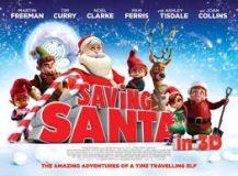 Spašavanje Djeda Mraza (2013) - Saving Santa (2013) - Sinhronizovani crtani online