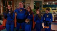 Thundermans: Secret Revealed (2016) sinhronizovano online
