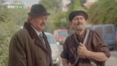 """Četvrta epizoda pete sezone popularne serije """"Selo gori, a baba se češlja"""""""