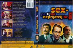 Sex-partijski neprijatelj br. 1 (1990) domaći film gledaj online