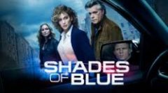 "Online epizode serije ""Shades of Blue"""