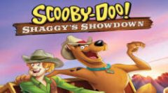 Scooby-Doo! Shaggy's Showdown (2017) sinhronizovani crtani online