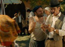 Shanghai Gypsy (2012) online besplatno u HDu!